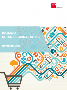 DTZ 2015 Romania Regional cities retail market - Short echinox 4