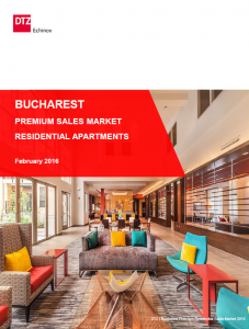 Bucharest Ressidential Apartments dtz echinox
