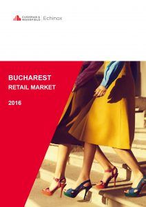Bucharest Retail Market 2016-1