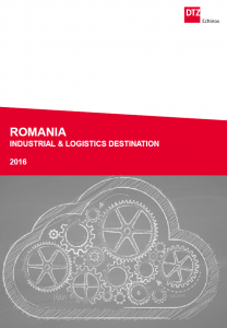 DTZ Romania Industrial & Logistics Market Destination 2016 echinox 4