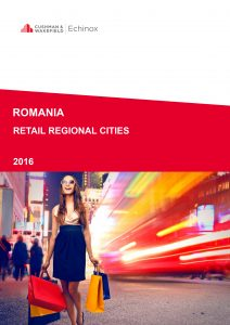 Romania Retail Regional Cities 2016