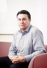 Andrei Budala - Project Manager