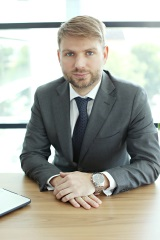 Bogdan Gubandru Business Development Manager DTZ Echinox
