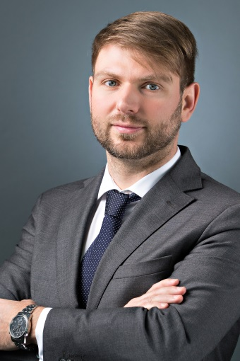 Bogdan Gubandru Business Development Manager DTZ Romania