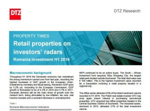 Property Times Romania Investment H1 2016 125 dtz echinox