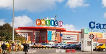 Felicia Shopping Center Iasi CASE STUDIES