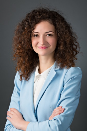 Mihaela Mihai Research Analyst