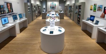 The largest iStore in CEE