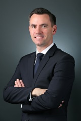 Tim Wilkinson Partner Capital Markets DTZ Echinox