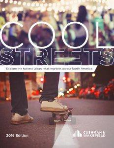 CW Retail - Cool Streets Report