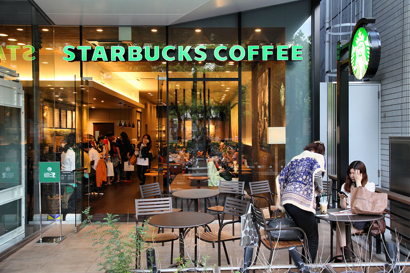 starbucks coffee company retail successes and The tata group and starbucks coffee company strengthen global  the sustained success of the tea category in starbucks us retail stores,.