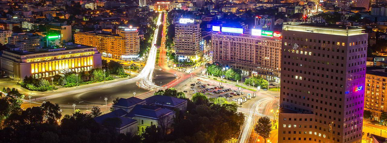 BUCHAREST RESIDENTIAL PREMIUM MARKET REPORT